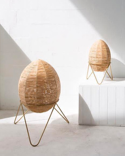 Lampe oeuf Honore
