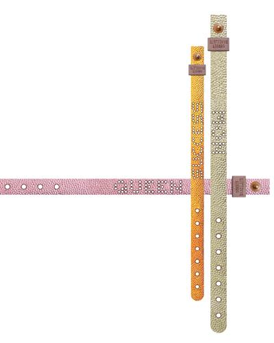 Photo marque Sorbet Bracelet 3