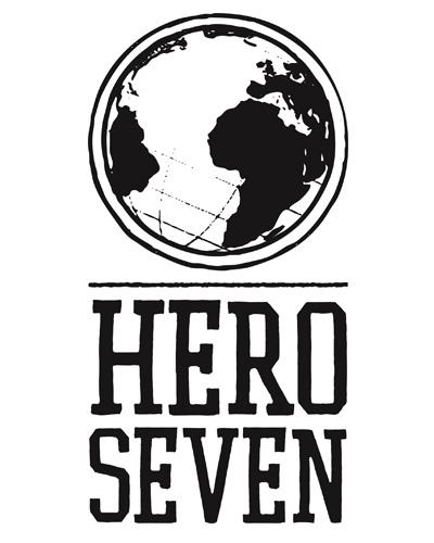 Logo Hero Seven