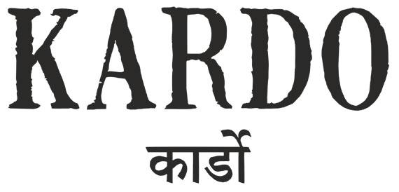 Kardo Design by Ricky Caur