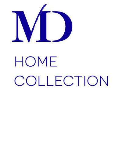 Logo MD home collection