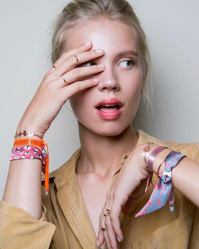 Sorbet Bracelet Photo