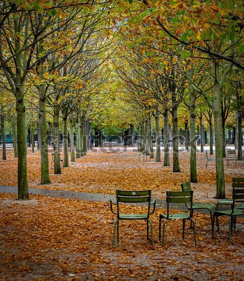 Carnet d'adresses de Danielle à Paris Jardin du Luxembourg»