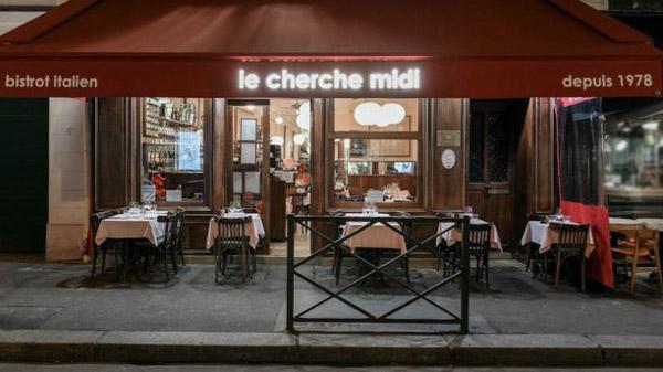 Carnet d'adresses de Danielle à Paris Le Cherche Midi