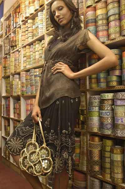 modèle 5 collection femme