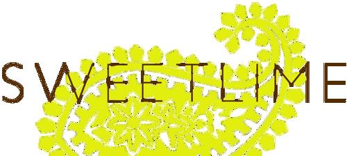 Logo Sweetlime