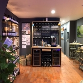 """Our wine bar corner @lappartementbynanaki: Alex is found of good wines, and specially of """"burgundy"""" ones. For him, no good meals can be without the good matching wine! he has selected some nice small vineyards as well as some more famous ones. And we start to have some nice Portuguese wines also. To buy from our delicatessen corner, or to enjoy tasting @le comptoir d'alex. . . . #winebar#burgundywines#whitewines#redwines#champagne#afterwork#happyhour#atlucnhtime#domainedureuiljanthial#chateaudesaurs#moulindegassac#girardin#desousachampagne#bardevinhos#vinhotinto#vinhobranco#pós-trabalho#winelover#winetasting#winetime#wineoclock#lecomptoirdalex @lappartementbynanaki #lisbon"""